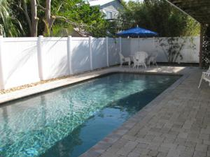 The swimming pool at or near Queens Gate Resort