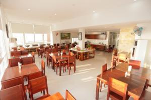 Ресторан / где поесть в Prince Hotel