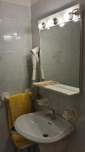 Bagno di Hotel Sole