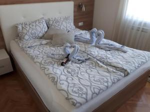 Легло или легла в стая в Апартамент Арт