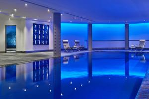 The swimming pool at or near One Aldwych