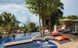 The swimming pool at or near Rawi Warin Resort And Spa - SHA Plus