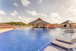 The swimming pool at or near Royalton Antigua Resort & Spa - All Inclusive