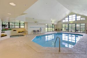 The swimming pool at or near Bent Creek Golf Village By Diamond Resorts