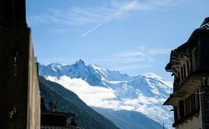 Le Dahu during the winter