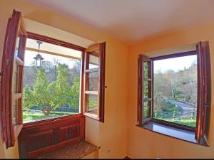 Vista general desde la casa o chalet