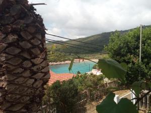 Bazén v ubytovaní Apartment Sliskovic alebo v jeho blízkosti