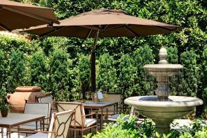 Ristorante o altro punto ristoro di Hotel Regency - Small Luxury Hotels of the World