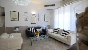 Area soggiorno di Residenza Turistico Alberghiera Corallo