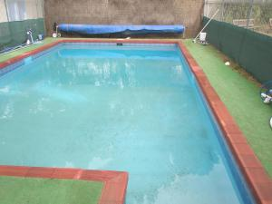 The swimming pool at or near Nhill Holiday Inn