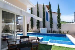 The swimming pool at or near Parador Búzios Boutique Hotel