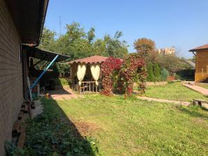 Сад в Загородный комплекс Успенка
