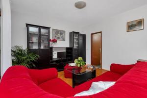 Posedenie v ubytovaní Apartments Bole
