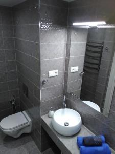 Ванная комната в Studio on Chulman