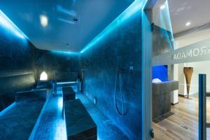 Spa and/or other wellness facilities at Bayern Resort Hotel (Adults only)