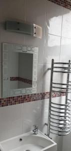 A bathroom at Verdene