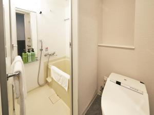 A bathroom at Sotetsu Grand Fresa Tokyo-Bay Ariake