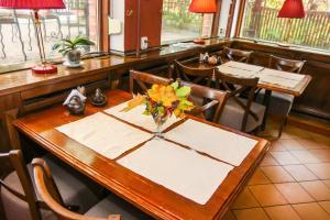 Ресторан / где поесть в Гостиница Параисо
