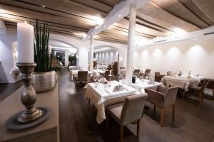 Ресторан / где поесть в Hotel Krone Buochs