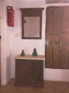 Una televisión o centro de entretenimiento en La Villa Priego de Cordoba