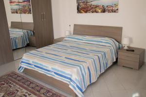 A bed or beds in a room at Volver