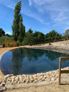 A piscina em ou perto de Quinta do Meco - Beach & Nature