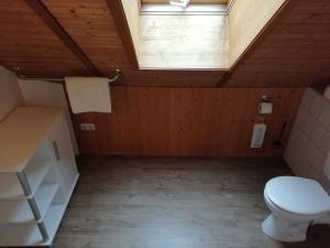A bathroom at Landhaus Ayurvedicus