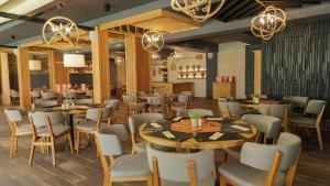 Ресторан / где поесть в DIT Evrika Beach Club Hotel - All Inclusive