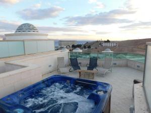 Eilat Luxury Penthouse La Palmeraie
