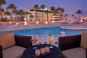 A piscina localizada em InterContinental Jeddah, an IHG Hotel ou nos arredores