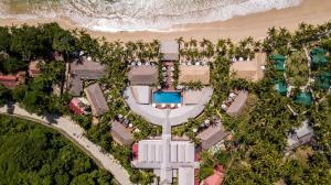 A bird's-eye view of Bayview - The Beach Resort