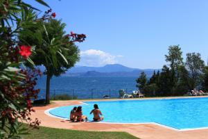 Piscina di Camping Villaggio San Giorgio Vacanze o nelle vicinanze