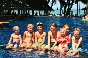 The swimming pool at or near Palita Lodge - SHA Plus