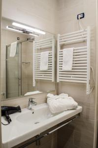 Bagno di Aparthotel ParKHo