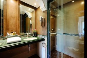 حمام في Tikida Golf Palace - Relais & Châteaux