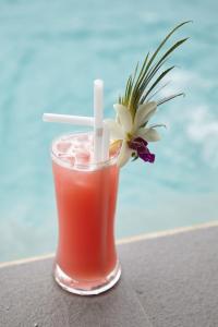 Drinks at Villa 360