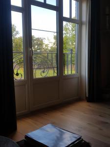 Een algemene foto vanuit de bed & breakfast