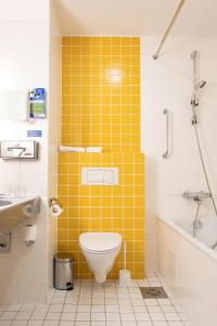 Ванная комната в Park Inn by Radisson