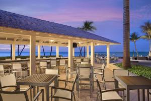 A restaurant or other place to eat at Casa Marina Key West, A Waldorf Astoria Resort
