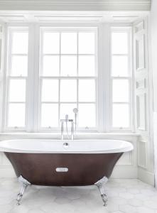 A bathroom at Blackfriars