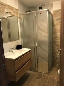 Bagno di Edelweiss Hotel Champoluc
