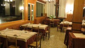 Ristorante o altro punto ristoro di Albergo Piazzatorre