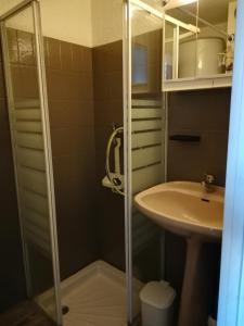 A bathroom at Life like a local : Gaspard