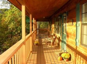 Sunset Ridge Cabin