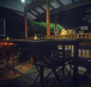 Ristorante o altro punto ristoro di Finca Queveri