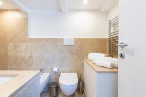 Bagno di Pantheonview - Luxury Suites