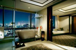 曼谷悅榕莊酒店衛浴