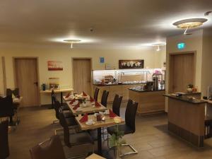 Ресторан / где поесть в Hotel Bohlje