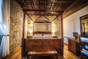 Pazo Barbeirón Slow Hotel Ribeira Sacra衛浴