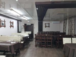 Ресторан / где поесть в Hotel Kazachy Stan